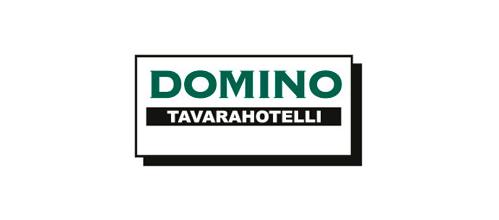 Domino tavarahotelli